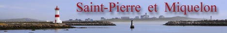 My Planet Experience � Saint-Pierre et Miquelon