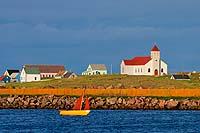 Saint Pierre et Miquelon - Île aux Marins