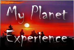 My Planet Experience : rcits et photos de voyages...